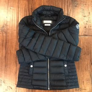Abercrombie $ Fitch down jacket